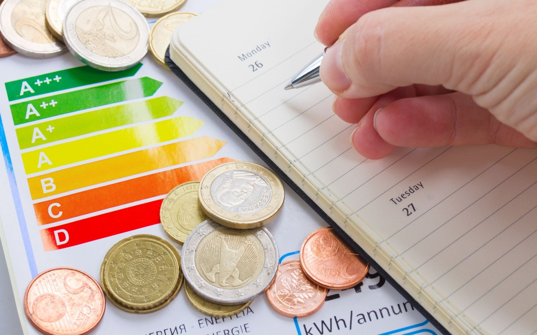 Comment faire des économie d'énergie à la maison Rénovation Solidaire